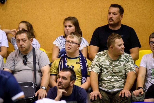 Wyjazd na mecz ZAKSA - ONICO