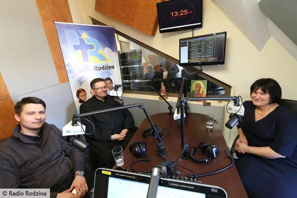 Radio Rodzina o Koncercie